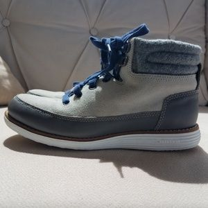 Cole Haan Sorel Hiking Boots Tommy Hilfiger